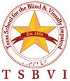 TSBVI logo